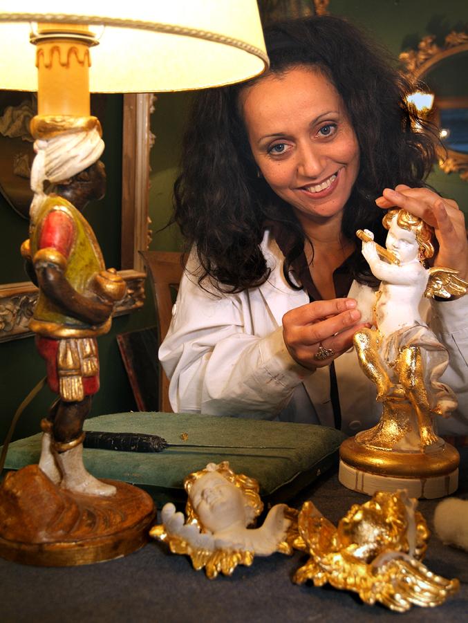 Amel Riahi
