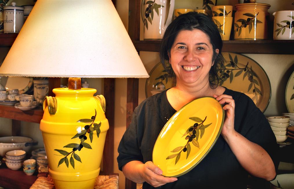 Roberta Tistarelli